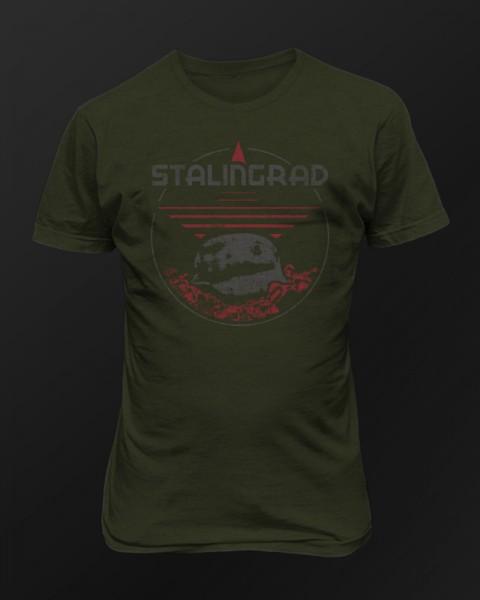 T-Shirt Stalingrad
