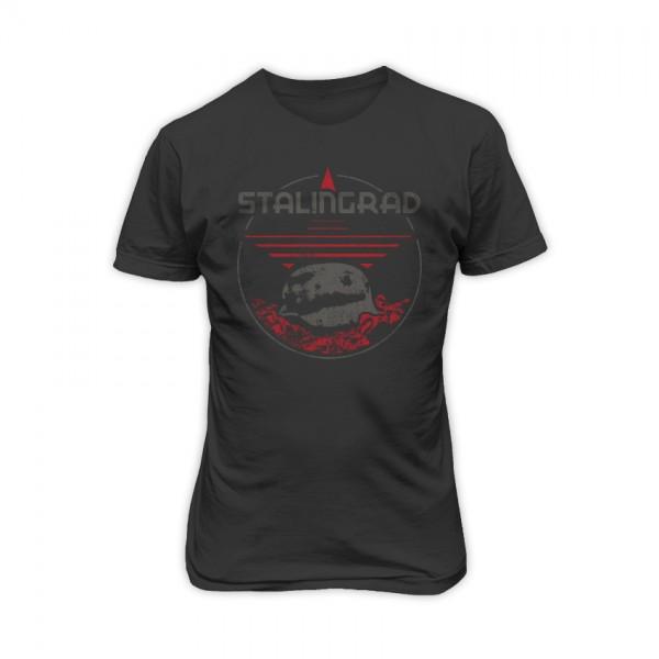 T-Shirt Stalingrad grau