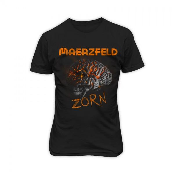 T- Shirt Zorn