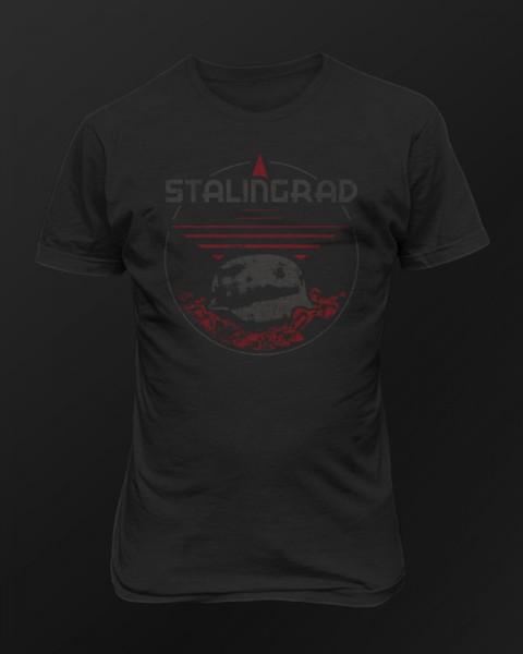 TS Stalingrad grau