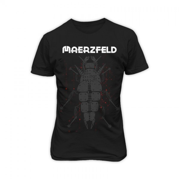 T-Shirt Schädling